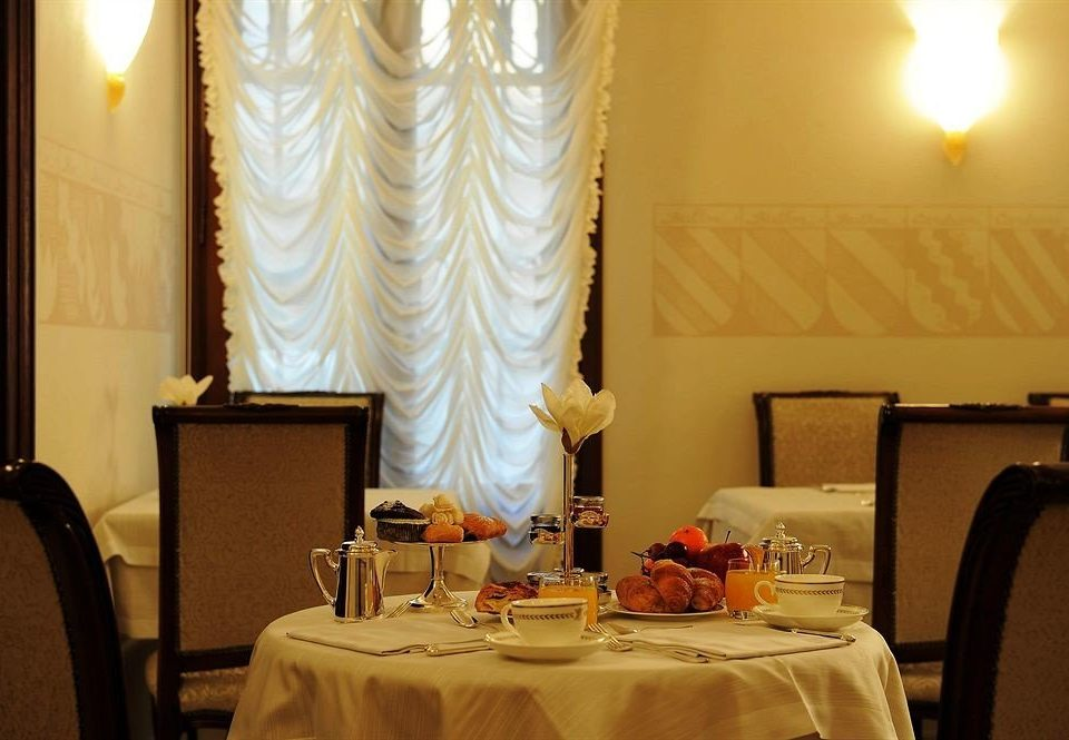 curtain Suite restaurant function hall window treatment