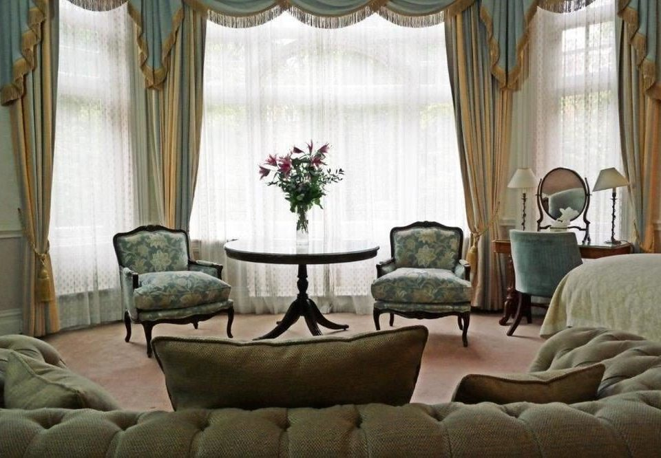 property living room home curtain Suite window treatment textile