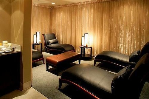 property Suite desk leather