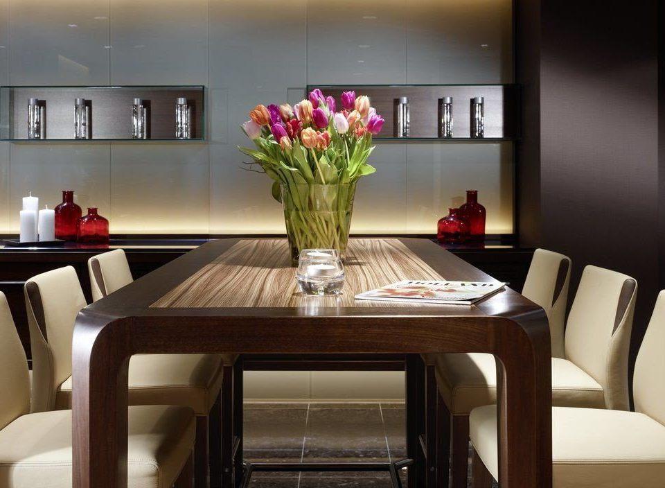 flower restaurant living room Suite home lighting set dining table