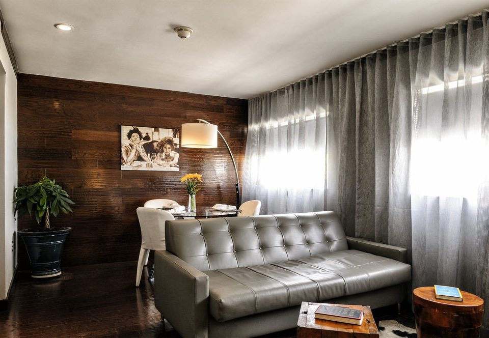 living room property home house Suite leather