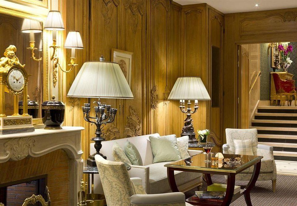 living room home lighting restaurant Suite