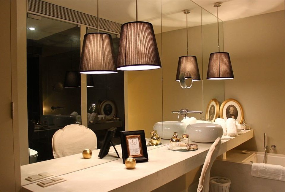 property home lighting living room Suite
