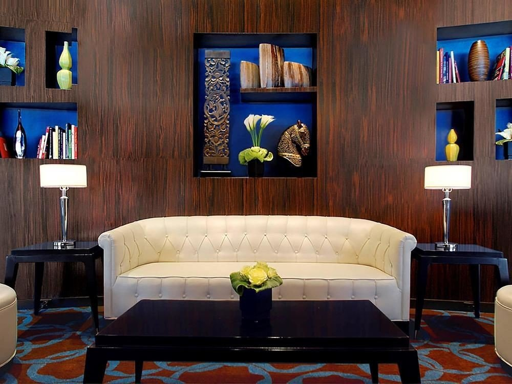 living room recreation room home Suite