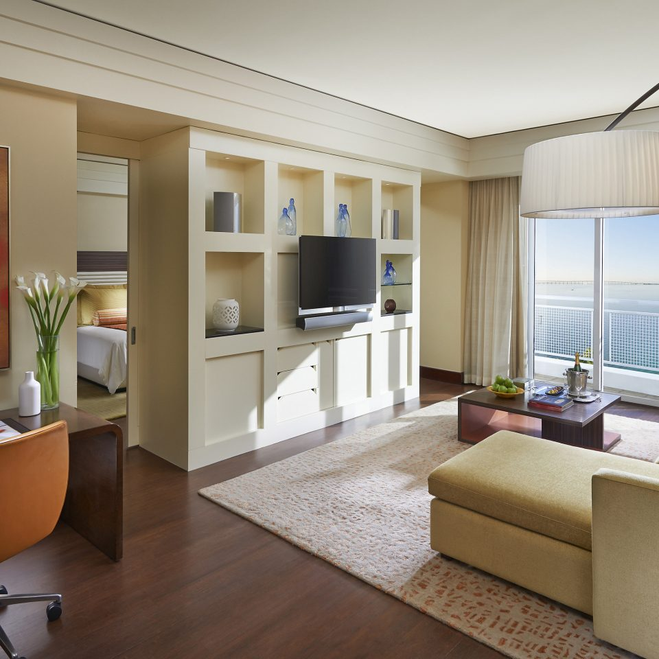 living room Suite interior designer penthouse apartment