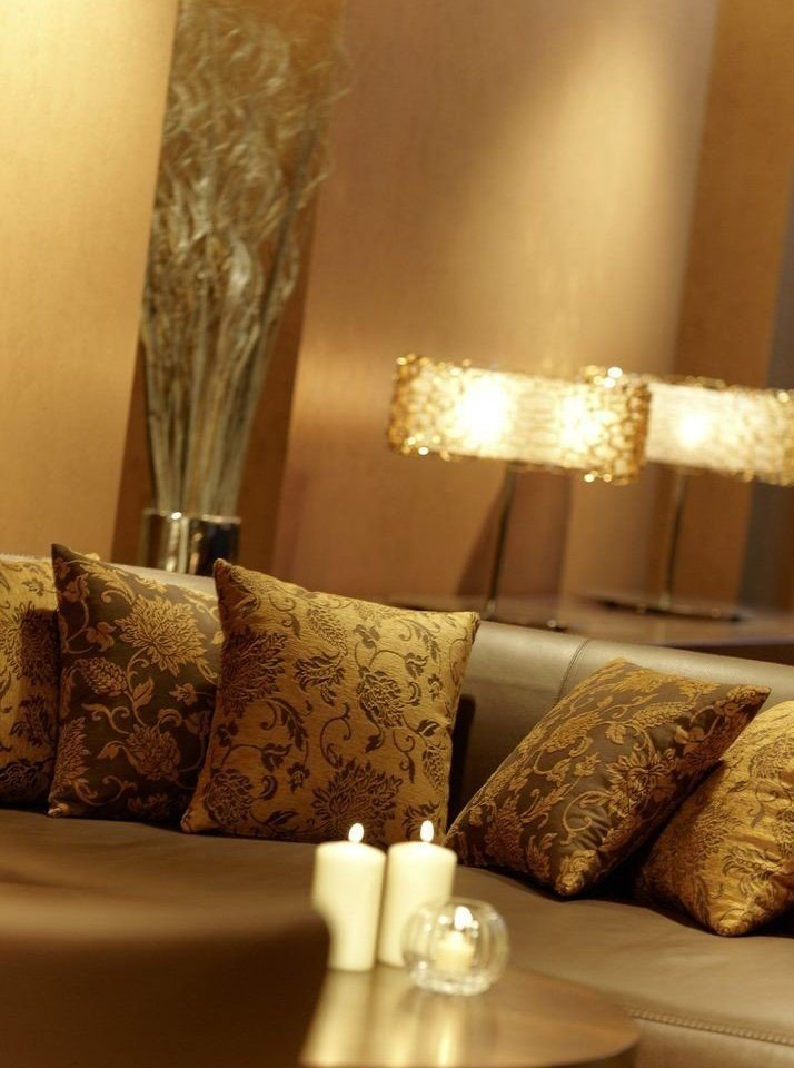 lighting Suite living room