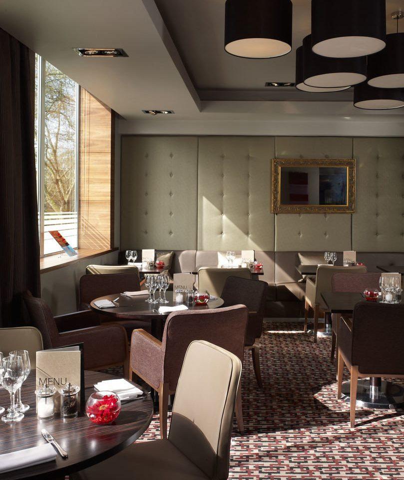 property restaurant living room lighting Suite
