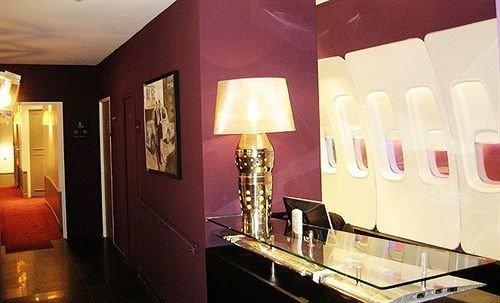 property lighting Suite restaurant