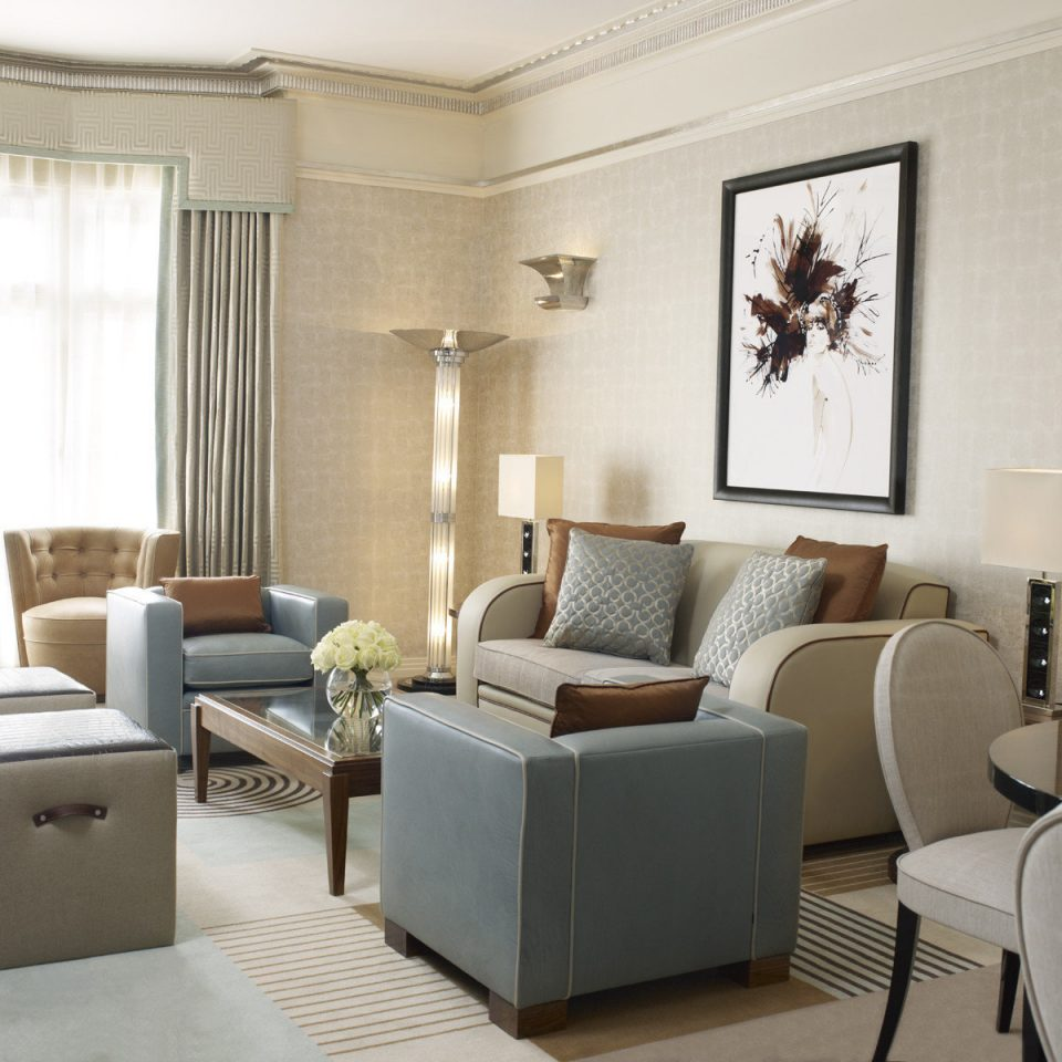 living room property Suite