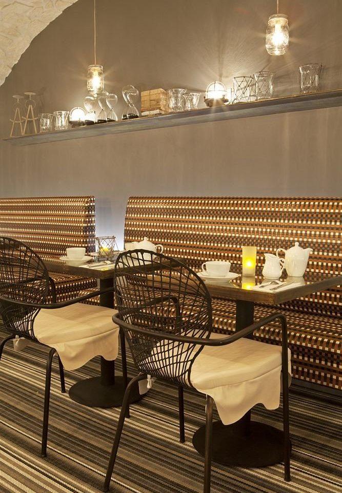 property living room Suite restaurant set