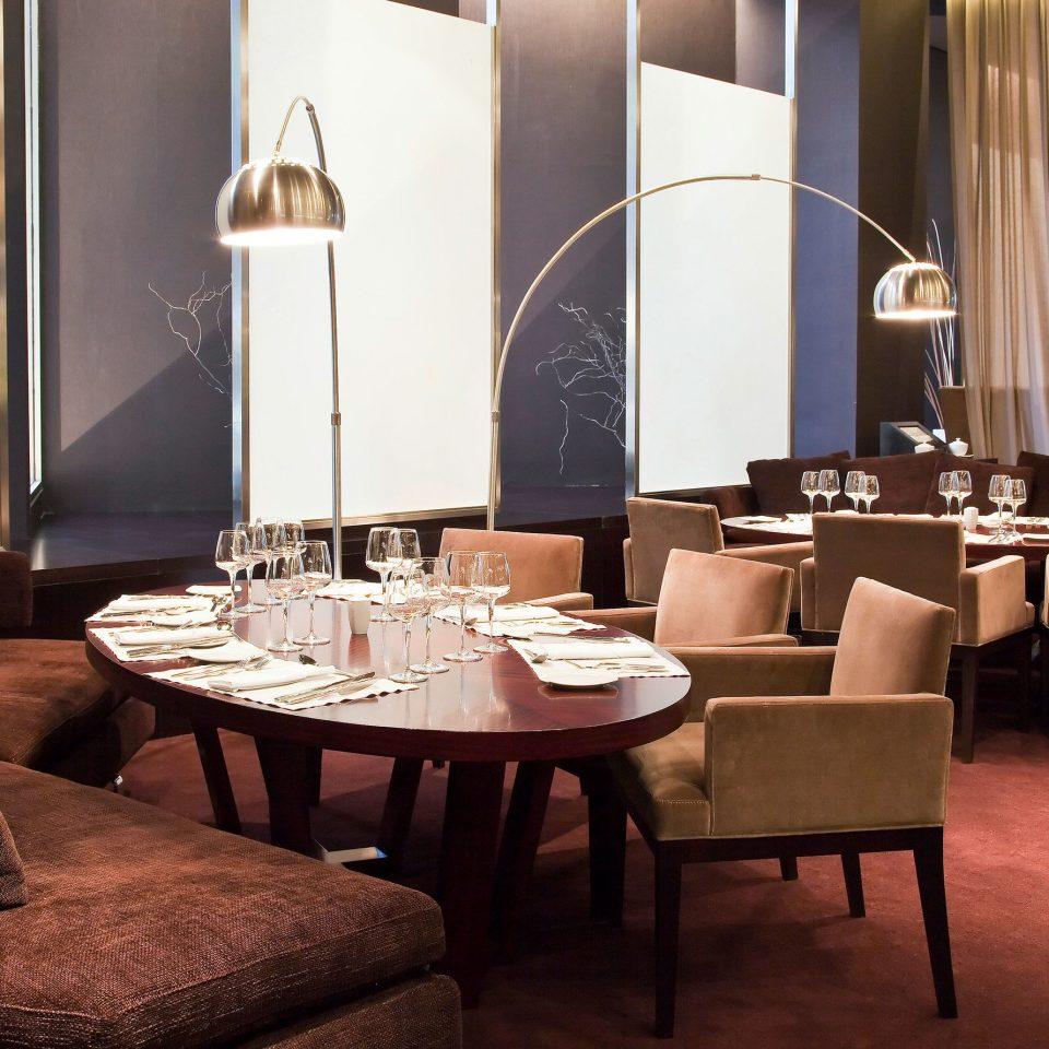 restaurant living room Suite