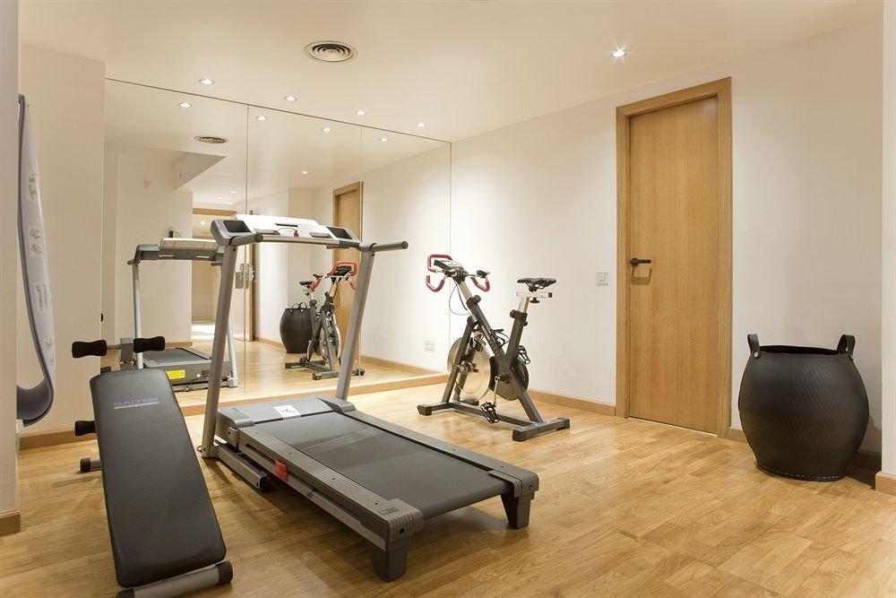 structure property sport venue muscle Suite