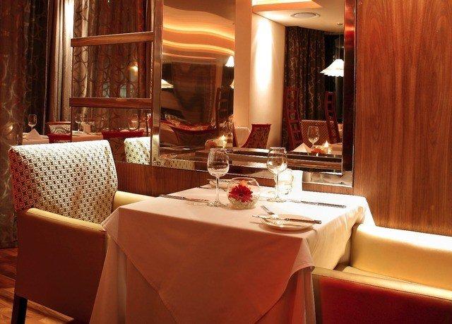 restaurant Suite