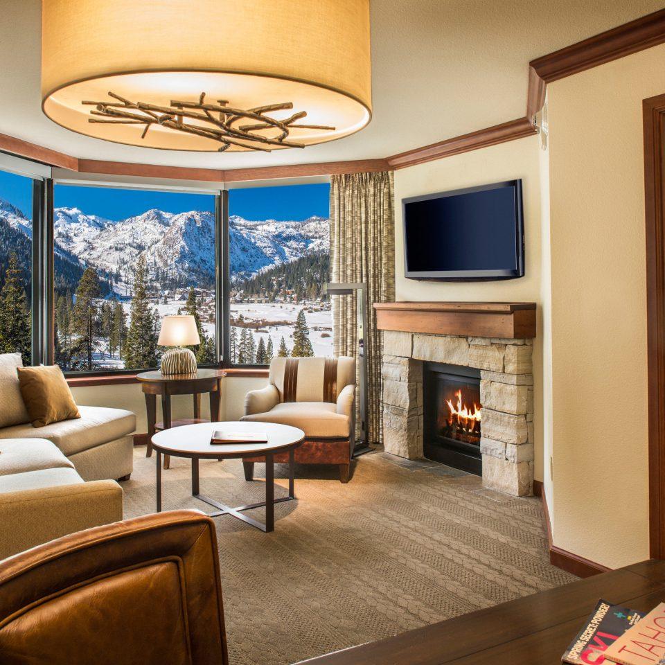 Trip Ideas sofa living room property home house Suite condominium Villa cottage mansion nice farmhouse