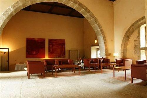 property building hacienda living room Villa arch Suite stone