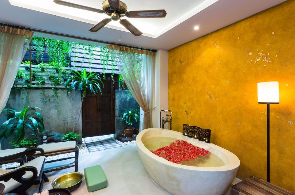 property house home bathroom cottage swimming pool Villa Suite