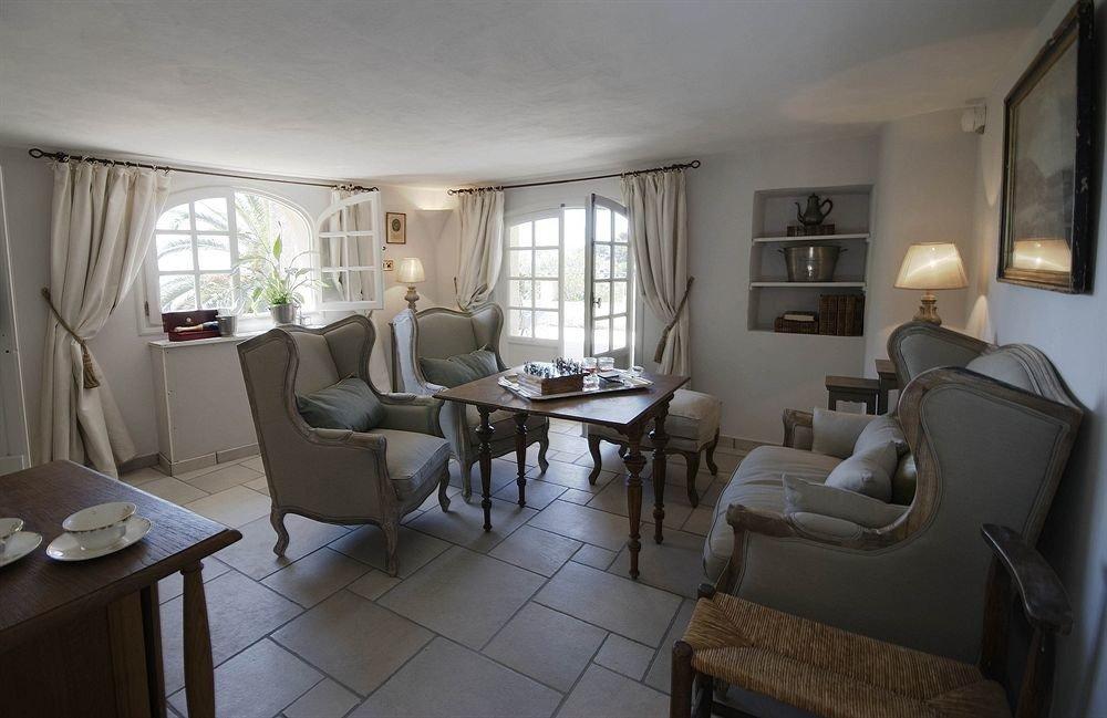 property chair building living room condominium home cottage Villa Suite