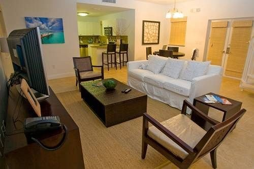 property building condominium living room Suite cottage Villa