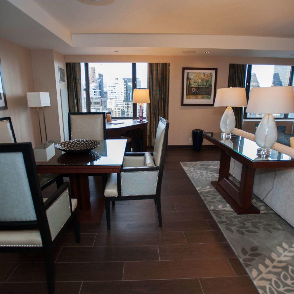 property condominium building living room Suite Villa cottage