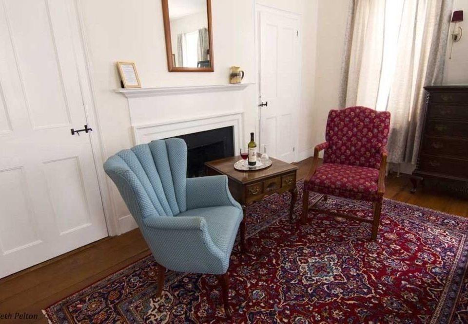 property red building rug cottage Suite hardwood living room Villa flooring