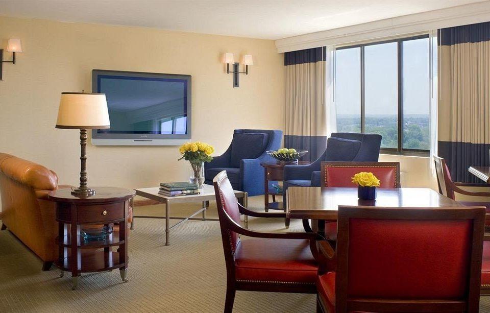 chair property Suite condominium living room Villa leather