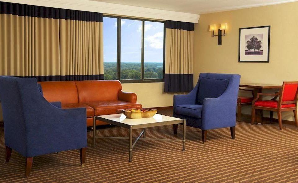 chair property Suite condominium living room Villa cottage leather