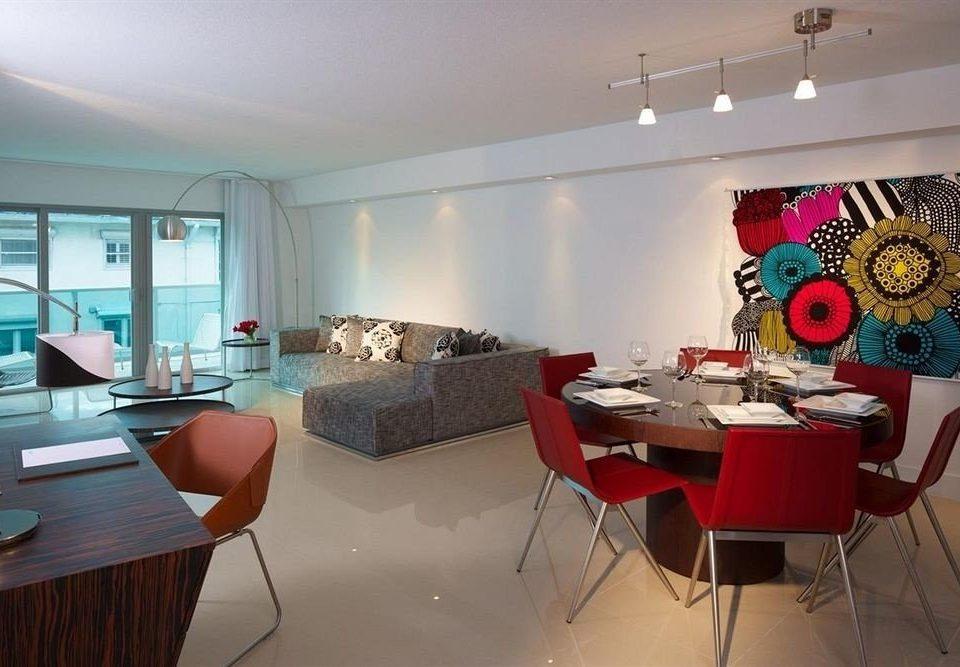 chair property living room home condominium Villa Suite cottage