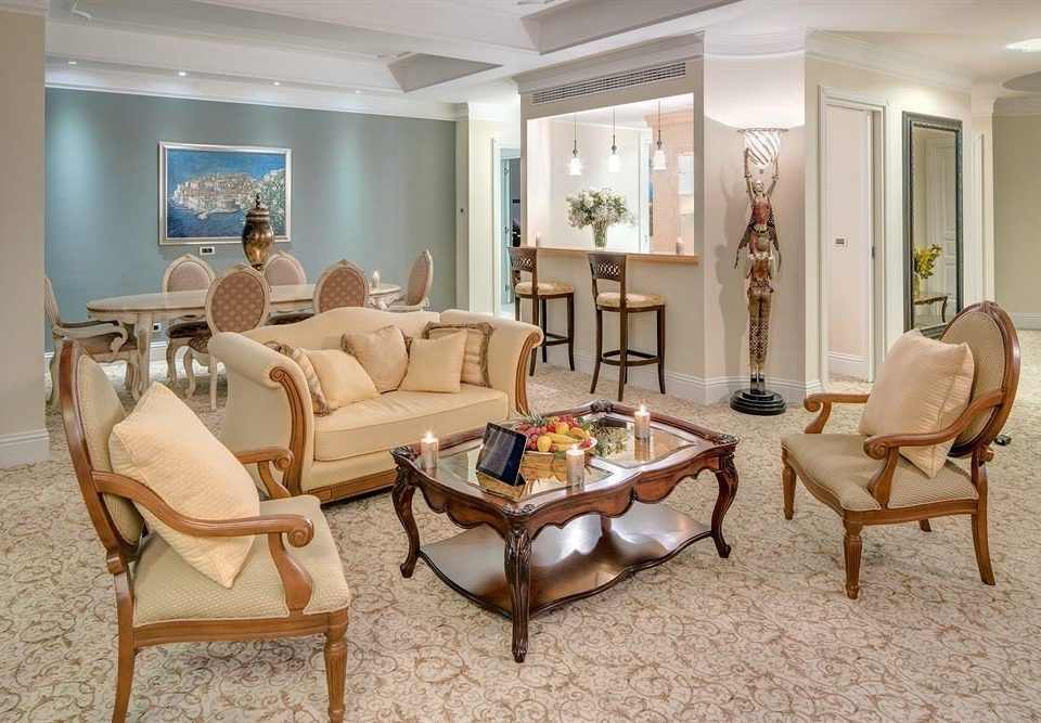 chair property living room Suite home Villa cottage dining table