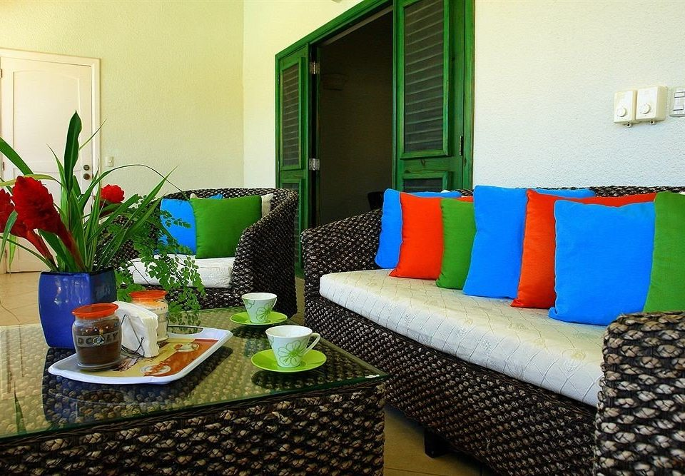 color property living room house home condominium Suite green cottage Villa colorful colored