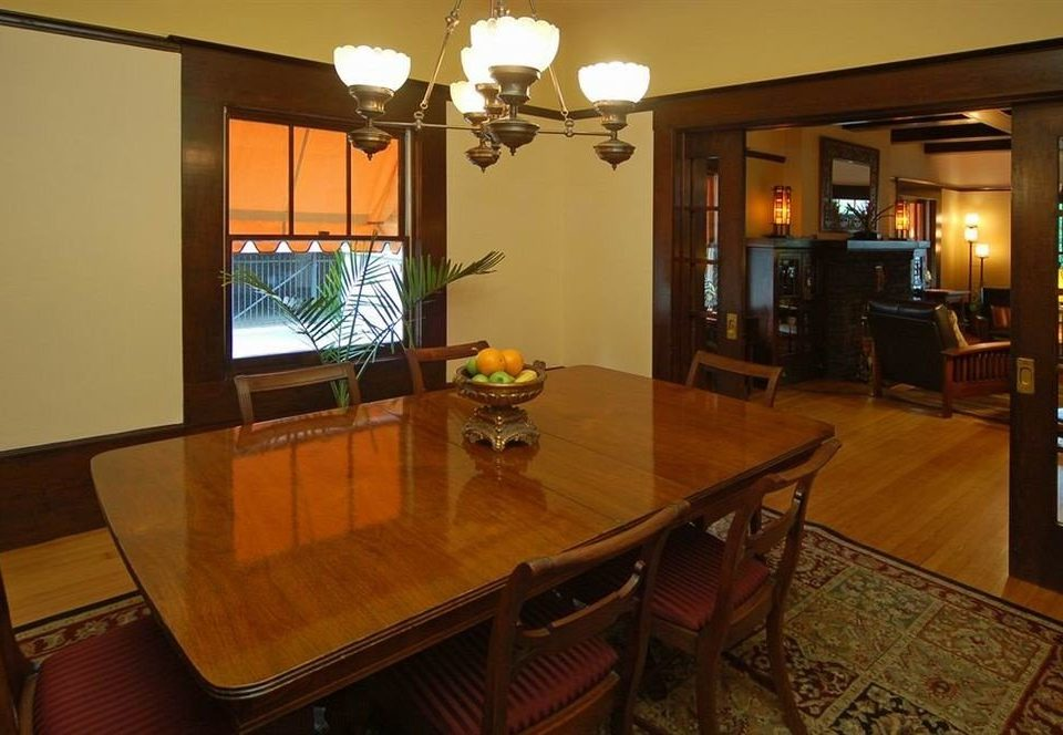 property home recreation room hardwood Suite condominium living room cottage Villa