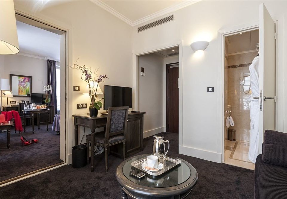 property mirror home Suite living room condominium cottage Villa mansion