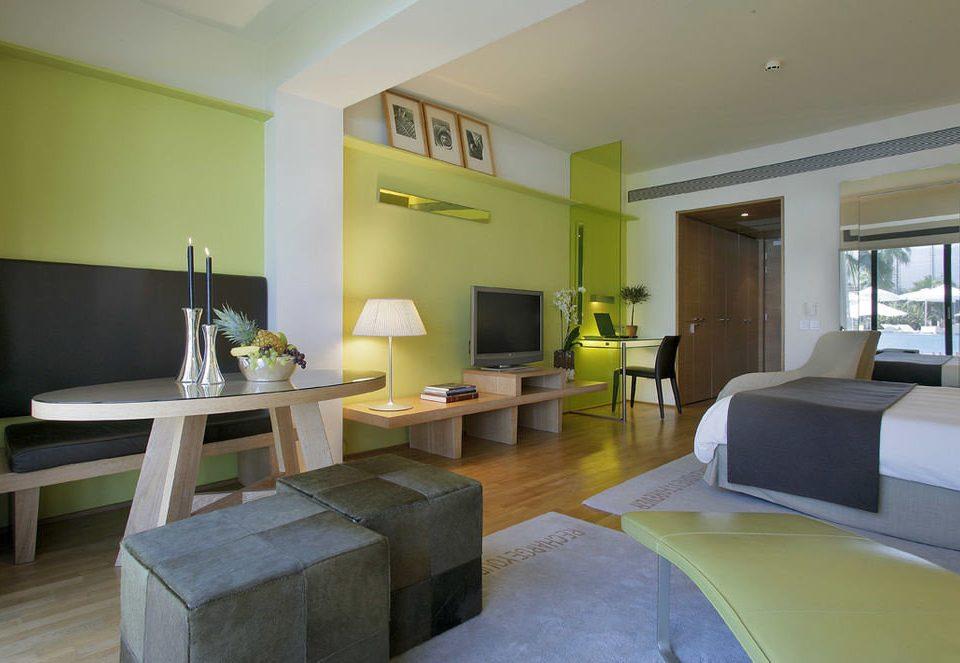 property condominium Villa home living room Suite cottage