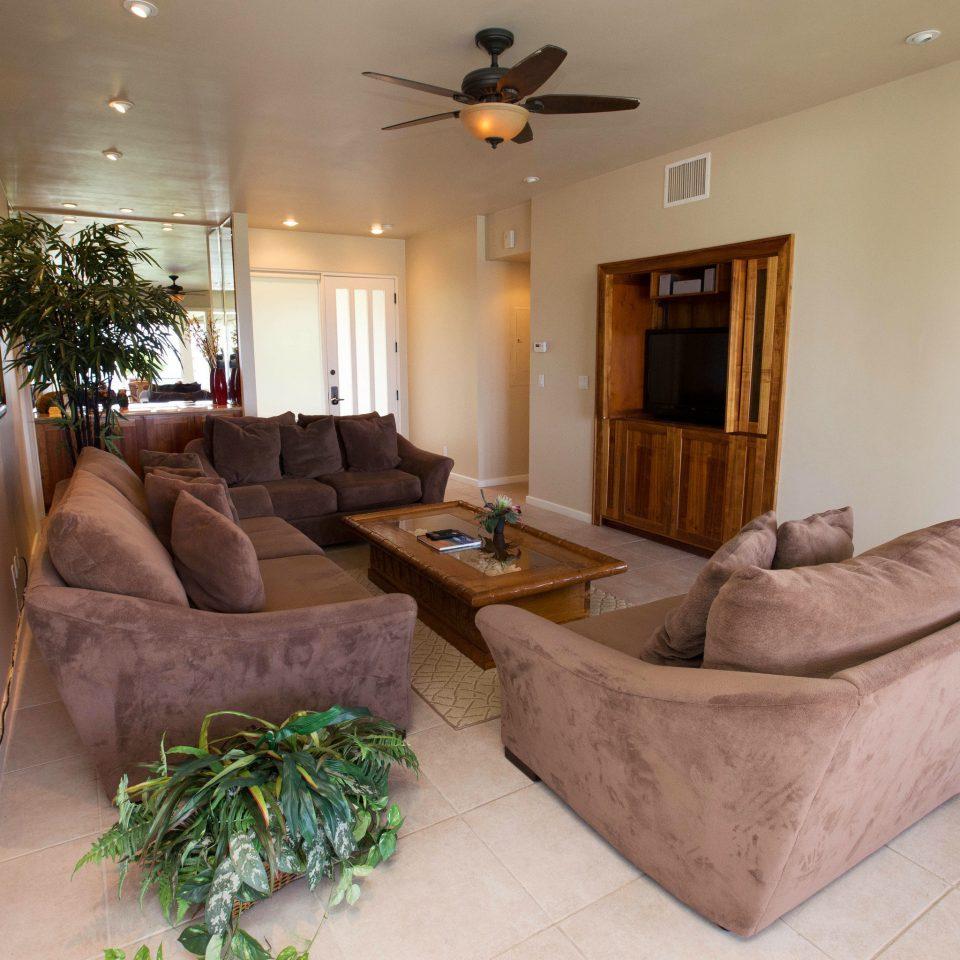 property living room home cottage Villa hardwood Suite condominium plant