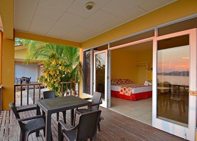 property home condominium living room cottage Villa Suite porch