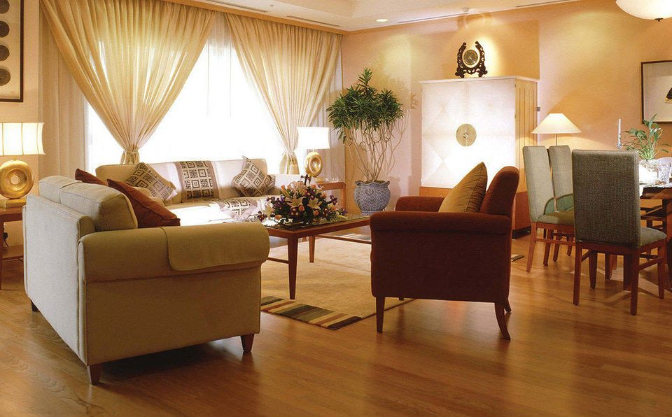 property living room hardwood home Suite Villa wood flooring cottage condominium hard
