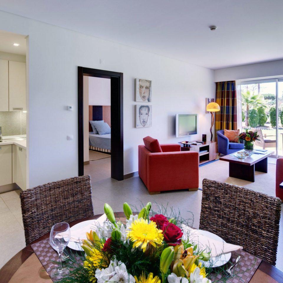 flower property home condominium living room Suite Villa cottage