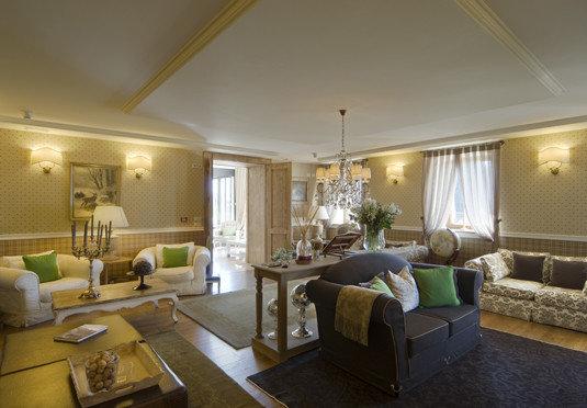 property living room condominium Suite home Villa mansion cottage