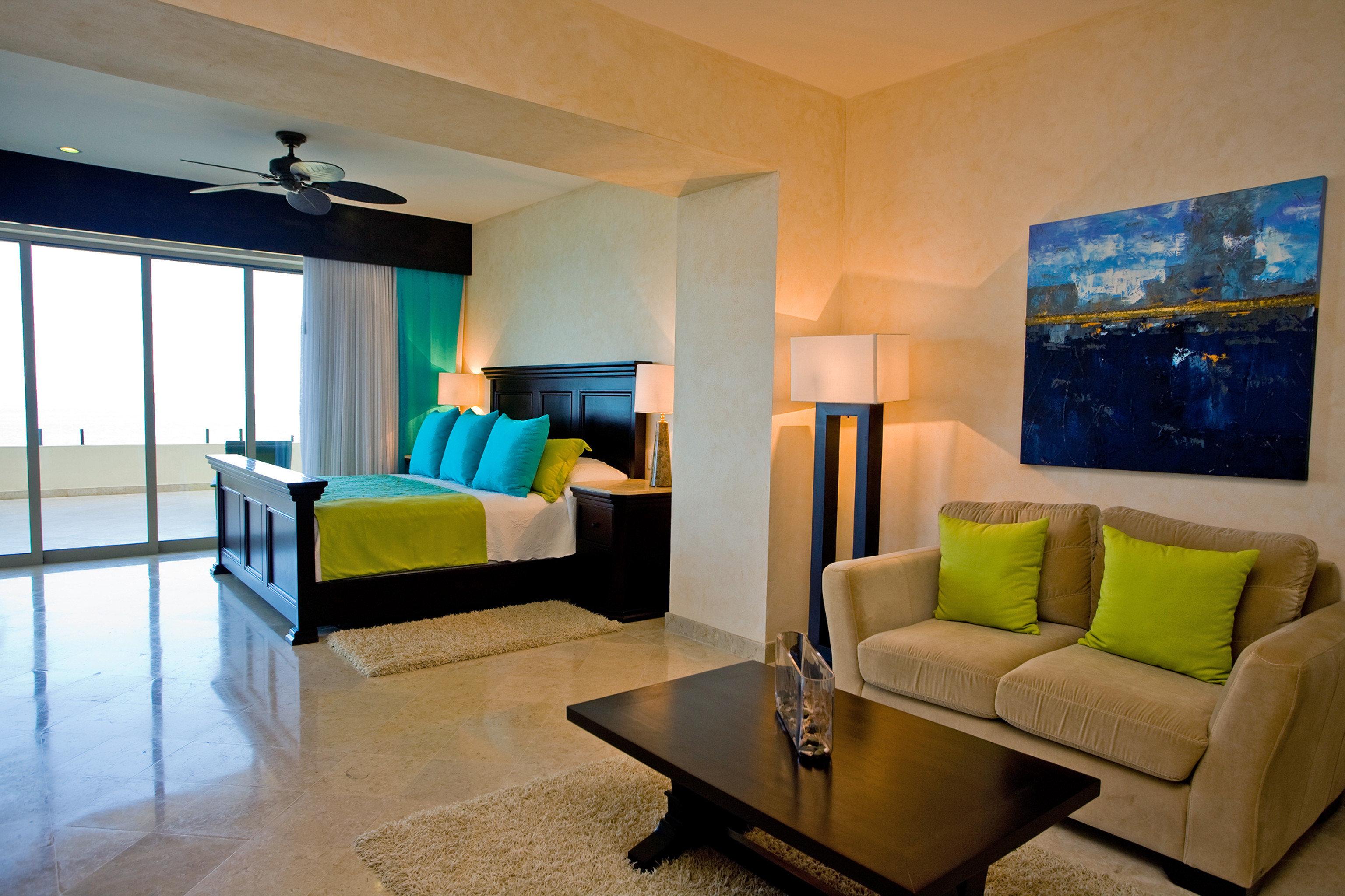 property living room condominium Suite home Villa cottage