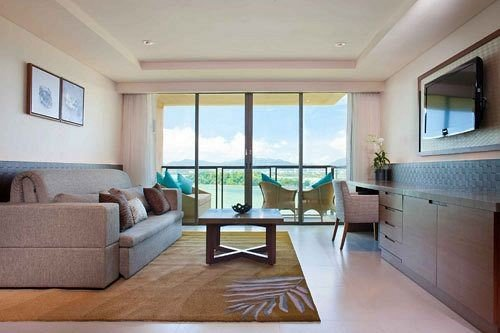 sofa property condominium home living room Villa cottage hardwood Suite hard flat