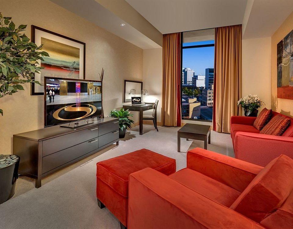 sofa property living room Suite home condominium cottage Villa mansion leather