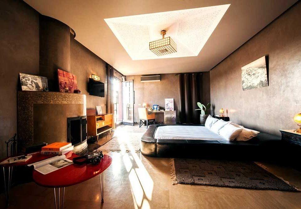 property living room Suite home loft Villa cottage condominium