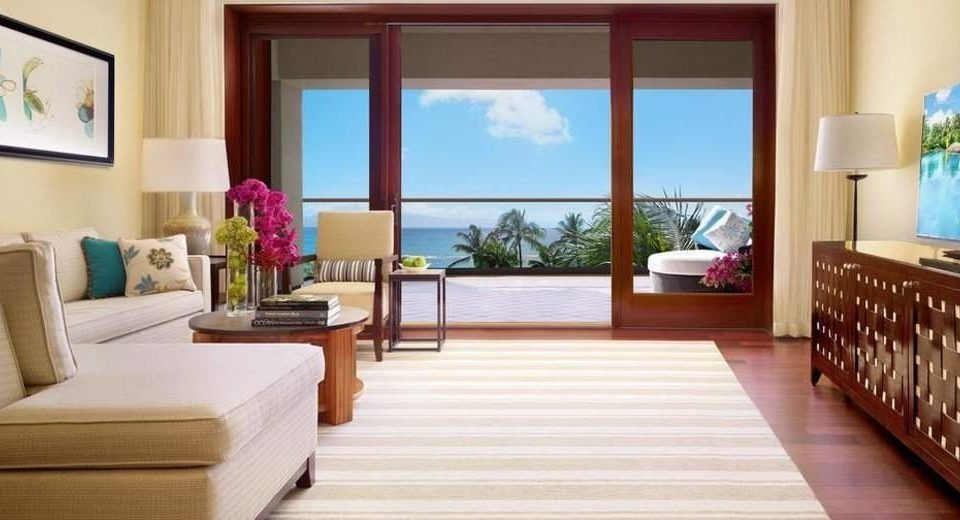 property living room hardwood home Suite cottage condominium wood flooring Villa