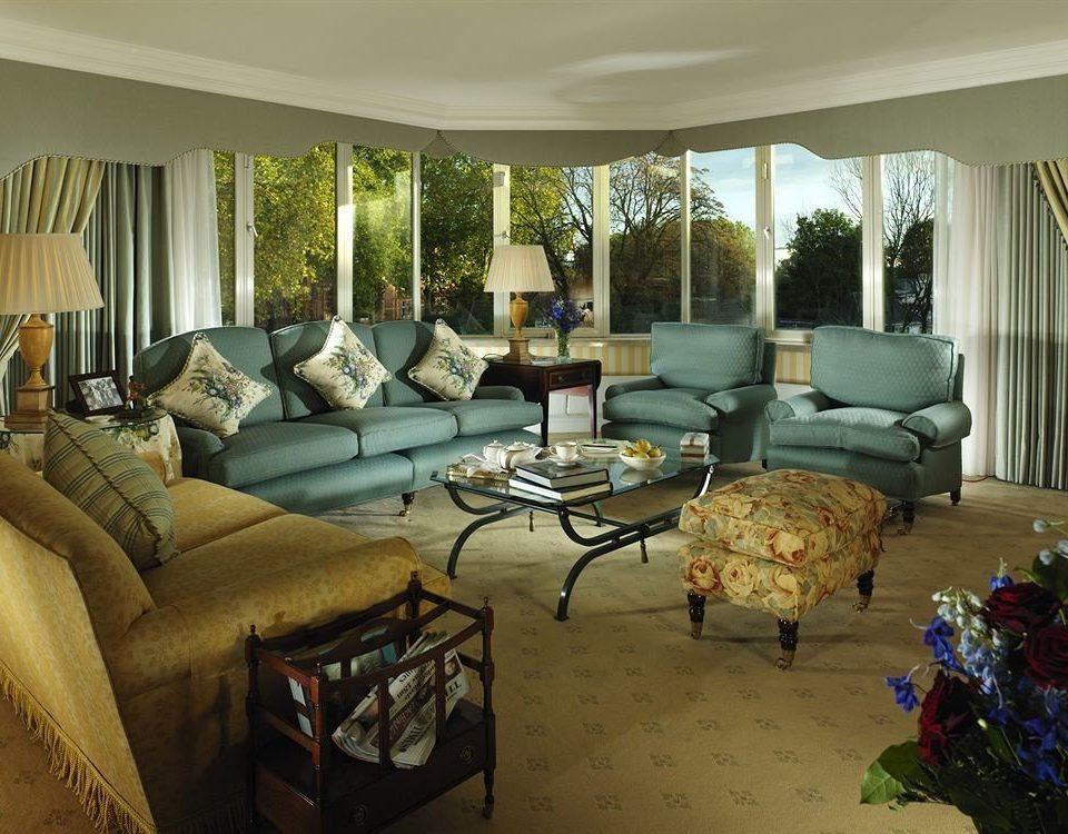 sofa living room property home Villa cottage mansion condominium Suite