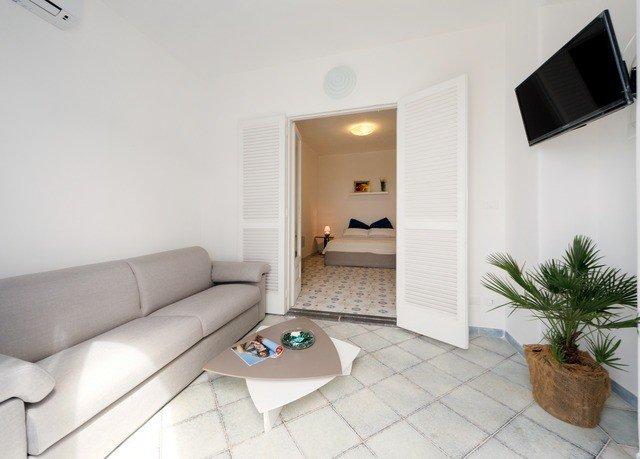 property living room white condominium home Villa Suite cottage