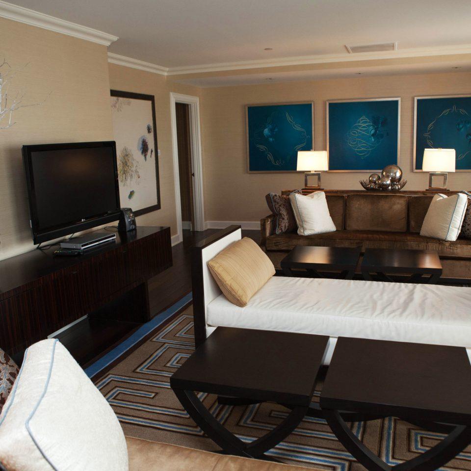 living room property Suite home condominium cottage mansion Villa flat leather