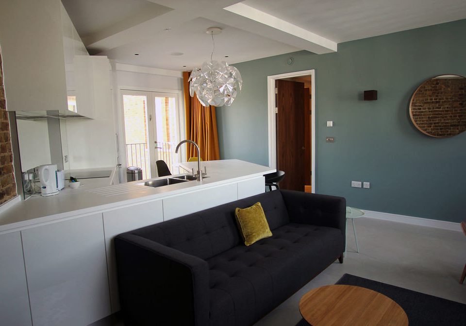 property house home living room cottage Suite Villa condominium