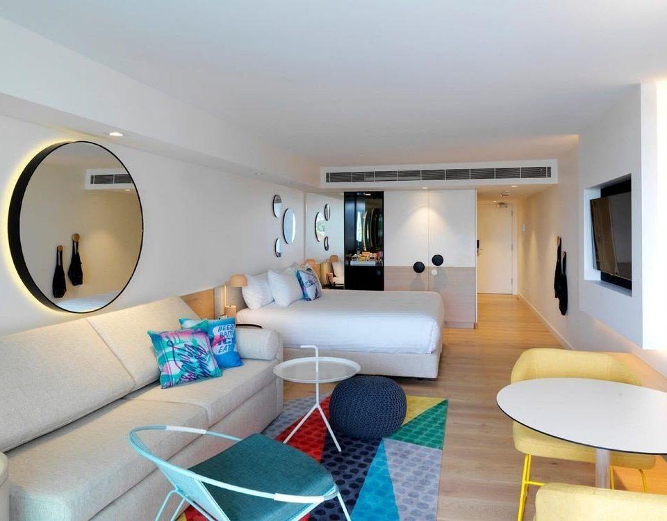 property living room Suite condominium home cottage Villa