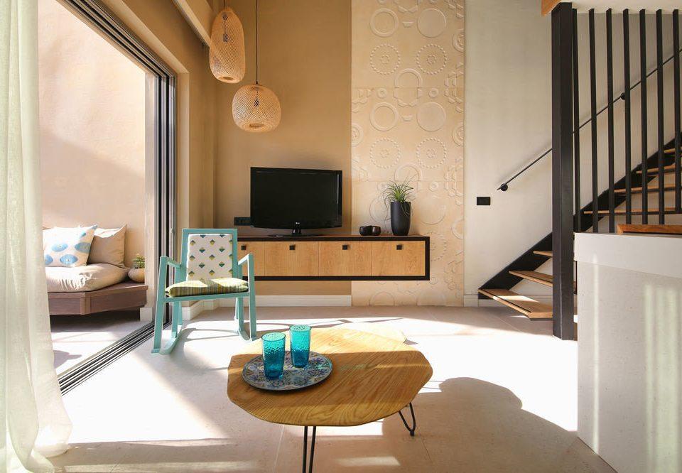 property living room home condominium hardwood cottage Suite Villa