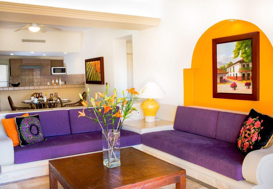 living room property home house Suite Villa cottage condominium