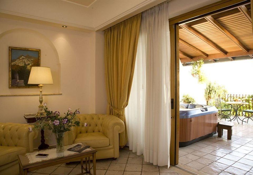 property living room Suite home condominium curtain Villa window treatment